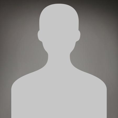 Generell personbild när foto inte finns