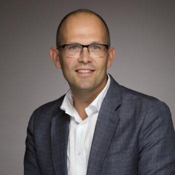 Daniel Zetterberg