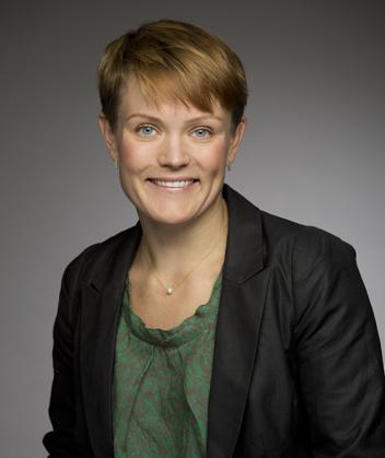 Ida Nyström