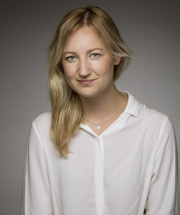 Isabelle Carnlöf