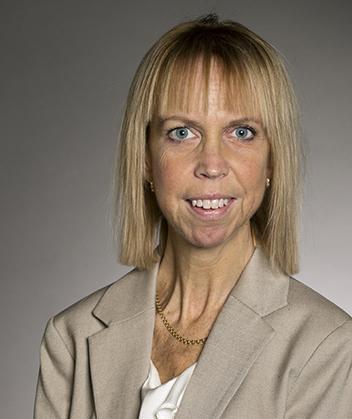 Karin Sandström