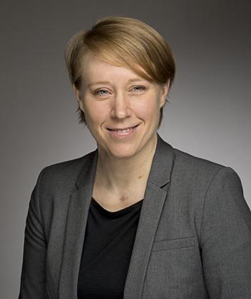 Linda Hörnqvist