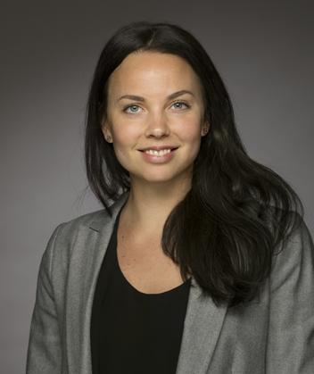 Martina Bergström