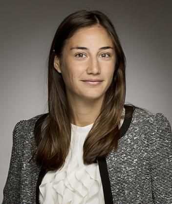 Nadja Zandpour