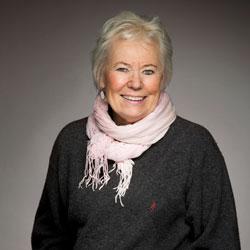 Ingela Ekholm