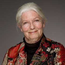 Karin Tengvald