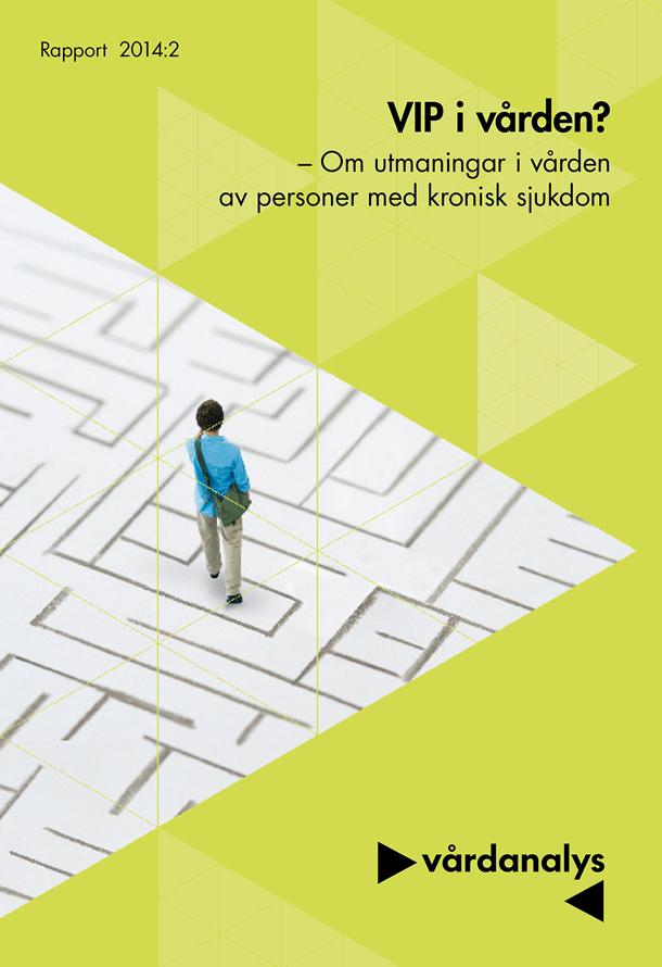 Omslag person i labyrint