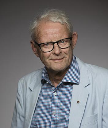Anders Gustafson