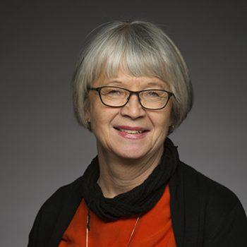 Anette Rydström