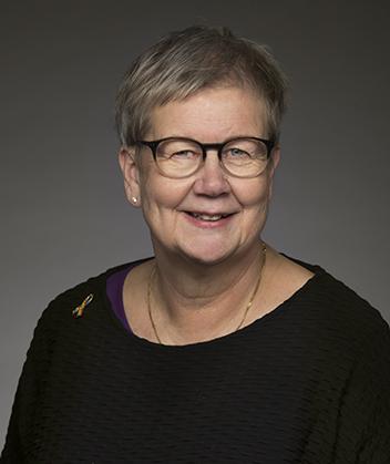 Ulla Adolfsson