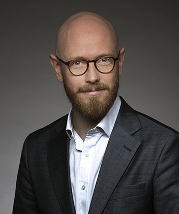 Johan Strömblad