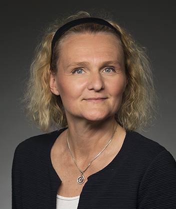 Titti Mattsson