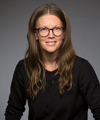 Sara Korlén Schalling